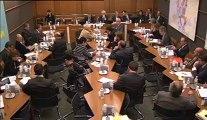 Commission du développement durable : audition de M. Philippe Deslandes, pdt de la commission du débat public (CNDP)
