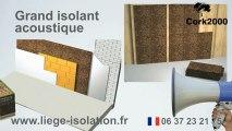 Isolation écologique. Acheter isolation écologique murs