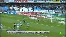 El Real Madrid venció en su última visita a Balaídos