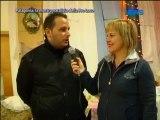 Palagonia: La Mostra Natalizia Della Pro Loco - News D1 Television TV