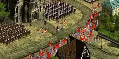 Cossacks 2 - Battle for Europe [Download .torrent]