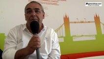 Jeux Paralympiques 2012 - Gérard Masson, président de la FFH et du CPSF