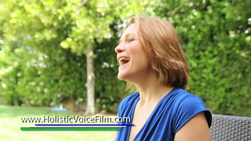 Holistic Voice Trailer