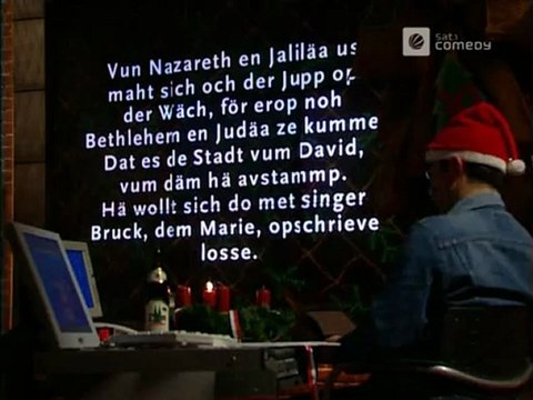 Die Harald Schmidt Show vom 05.12.2002