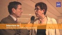 Interview de la Présidente des vins de Castillon côtes de Bordeaux