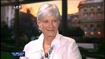 Le Député du Jour : Françoise de Panafieu, députée UMP de Paris.