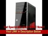 [FOR SALE] HP Pavilion Elite h9-1130 Phoenix Desktop (Black/Red)