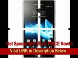 [BEST PRICE] Sony Xperia Acro S LT26w White Factory Unlocked International Version by New Generation Products LLC.,