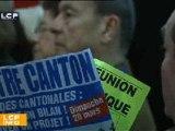 Reportages : Cantonales : dernière ligne droite pour l'UMP !