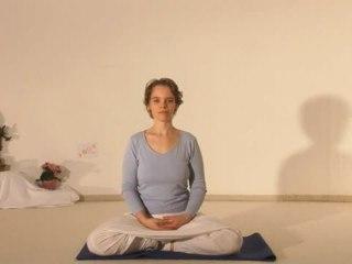 Vishuddha Chakra Segens-Meditation