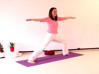 Yoga Vidya Anfängerkurs Woche 10 Teil 4