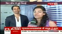 Sahib Biwi Aur Tv [News 24] 13th December 2012pt2