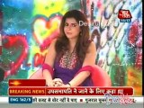 Saas Bahu Aur Betiyan [Aaj Tak] 13th December 2012pt3
