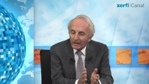 Xerfi Canal André Lévy-Lang Maîtriser les banquiers