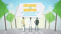 Orange and Morpho open up digital interactions between you and health professionals