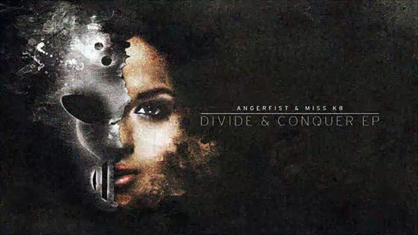 Angerfist The Desecrated