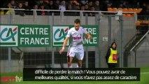 (J18) ASM FC - Nîmes Olympique, le point-presse