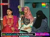 Jago Pakistan Jago By Hum TV - 13th December 2012 - Part 4