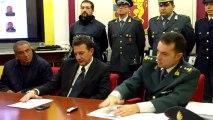 Guardia di Finanza sequestra aziende della famiglia mafiosa di Licata intestate a prestanomi