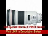 [REVIEW] Canon EF 300mm f/2.8L IS USM II Super Telephoto Lens for Canon EOS SLR Cameras