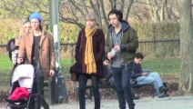 Taylor Swift Set To Meet Harry's Family