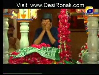 Mi Raqsam Last Episode 23 - Part 4