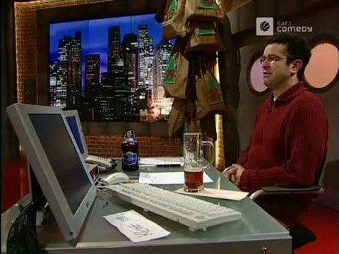 Die Harald Schmidt Show vom 10.12.2002