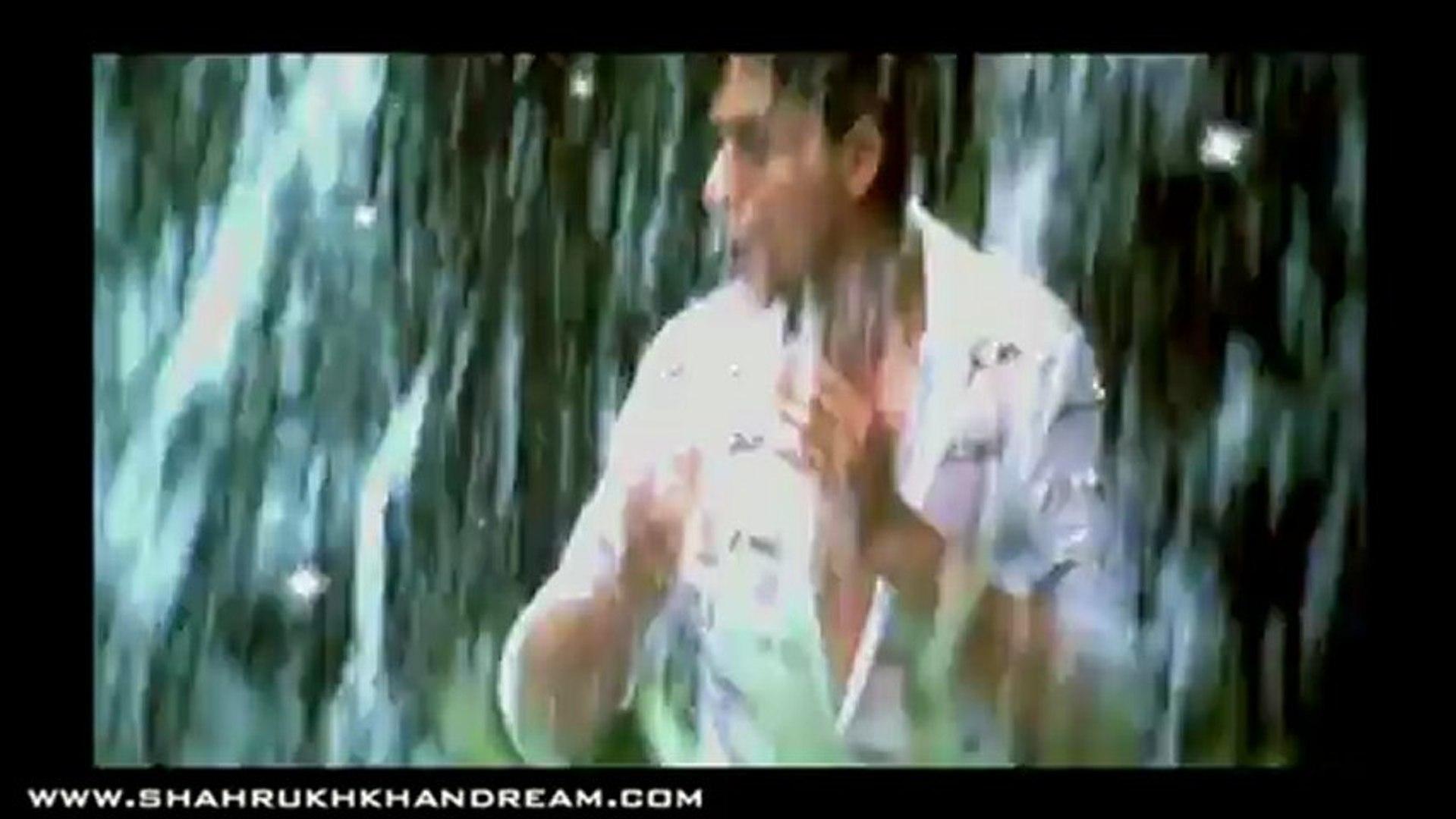 Shahrukh Khan Я хочу к тебе (БанДерос)