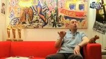 Contre-vidéo Alain Soral novembre 2012 - partie 1