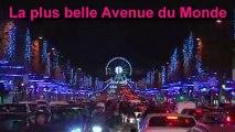 ARRIVEE EN VIP ? TEASER SOIREE PRESTIGE BIRTHDAY SUR LES CHAMPS-ELYSEES - EDITION DE LUXE - 29 DECEMBRE 2012