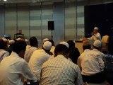 Taman ILMU: Agama ISLAM adalah Naseehat #1/4