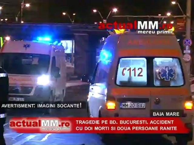 actualmm accident socant morti raniti bm