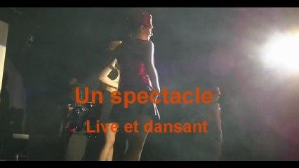 Teaser Spectacle, Orchestre de variété, Bal Prestige, Mariage 0324332310
