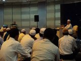 Taman ILMU: Agama ISLAM adalah Naseehat #2/4