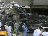 Reportages : Retour sur l'affaire de l'attentat de Karachi