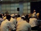 Taman ILMU: Agama ISLAM adalah Naseehat #3/4