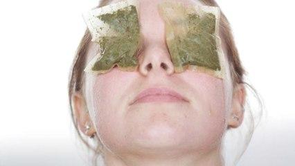 How To Do A Green Tea Face Mask