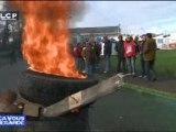 Reportages : ArcelorMittal : les syndicats claquent la porte