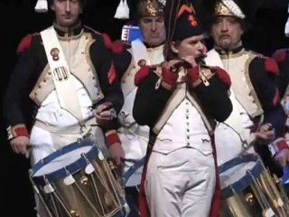 Tambours BGHA-Concert 20e anniversaire-Les batteries de l'Empire-02