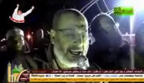 Safwat Hegazi (Frères Musulmans) menace les Coptes d'un bain de sang s'ils participent aux manifestations anti-Morsi
