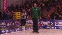 Journal du Trophée des Villes 2012 - Episode 7 : 1/2 finale : Nice vs. Marseille