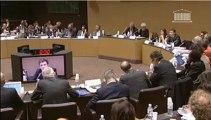 Intervention de Jean Baptiste Prevost à l'Assemblée Nationale sur le bilan des Assises de l'enseignement superieur
