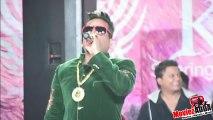 "Jazzy B Performs On ""Jine Mera Dil Luteya"" Song @ Kshitij Fest '12"