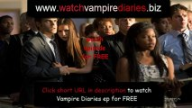 Watch Vampire Diaries Season 4 Episode 1 Growing Pains Online