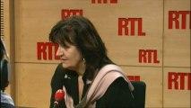 """Danièle Karniewicz (CFE-CGC) sur RTL : """"Une logique d'équilibre des efforts entre les retraités, les actifs et les entreprises s'impose"""""""