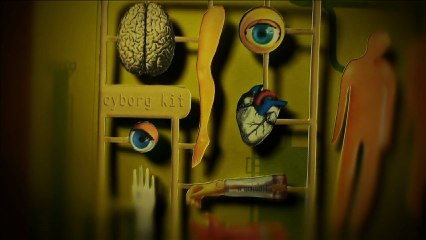 Alt-Minds Minidocs 06/10 : Tous cyborgs en 2030 ?