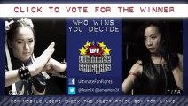 Chun-Li vs Tifa (Street Fighter 2 vs Final Fantasy VII) - Girl Fight! Ultimate Fan Fights Ep. 5