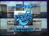 The Amazing Singing Machine Billy Van 1984