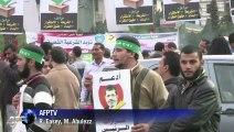 Egypte: manifestations pro et anit-Morsi au Caire