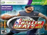 NBA Baller Beats NTSC XBOX360-iMARS